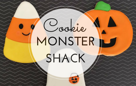 Cookie Monster Shack Miami
