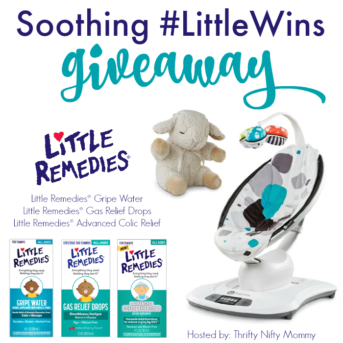 LittleWins Giveaway