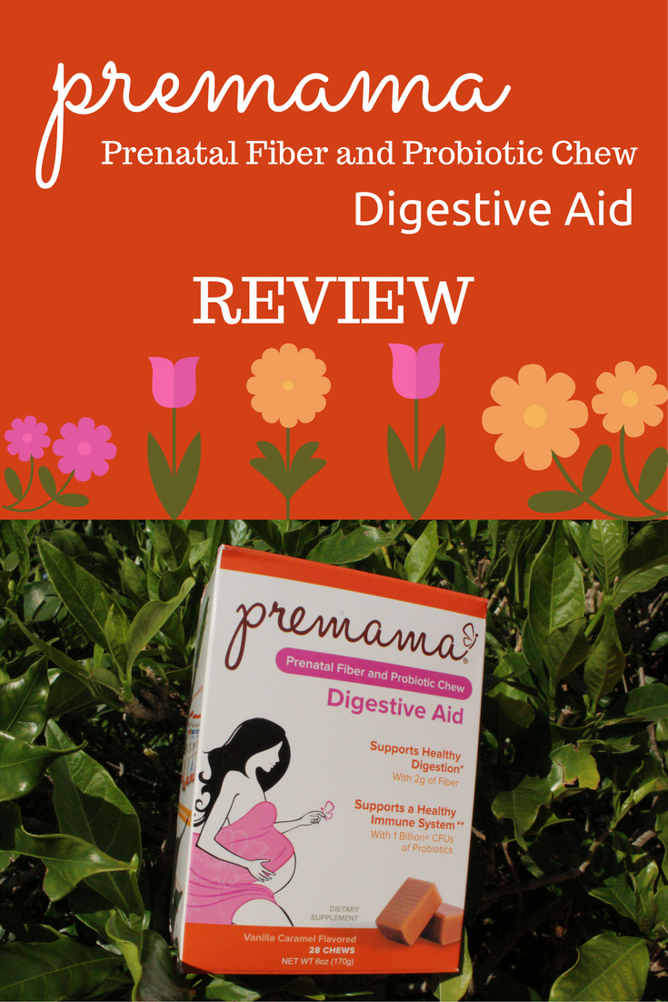 Premama Digestive Aid Review