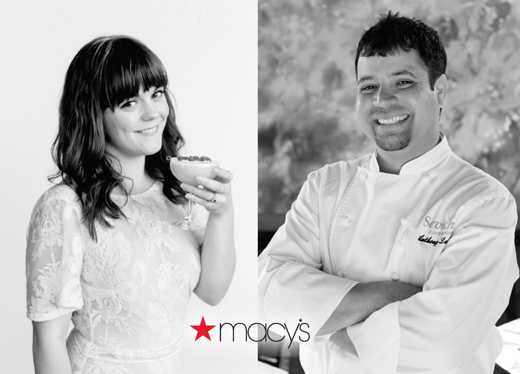 Macy's Culinary Council Event Aventura