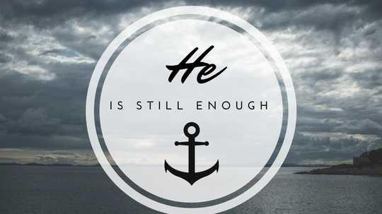 He is Still Enough | An Open Letter About Domestic Violence
