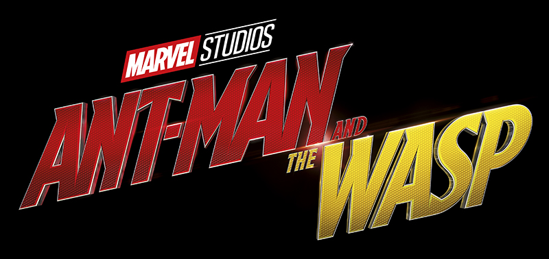 Ant-Man and the Wasp-2018 Disney Movies