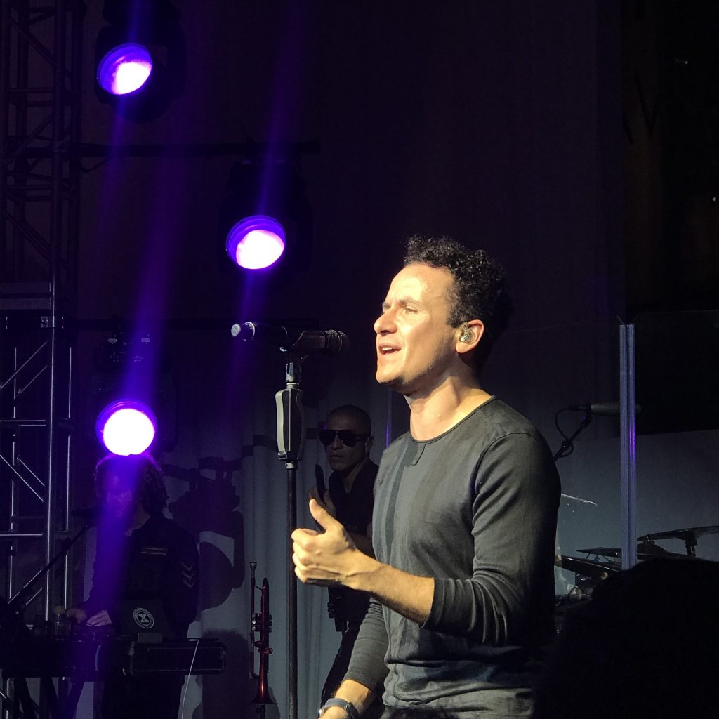 FONSECA | Live at the Positive Impact Awards