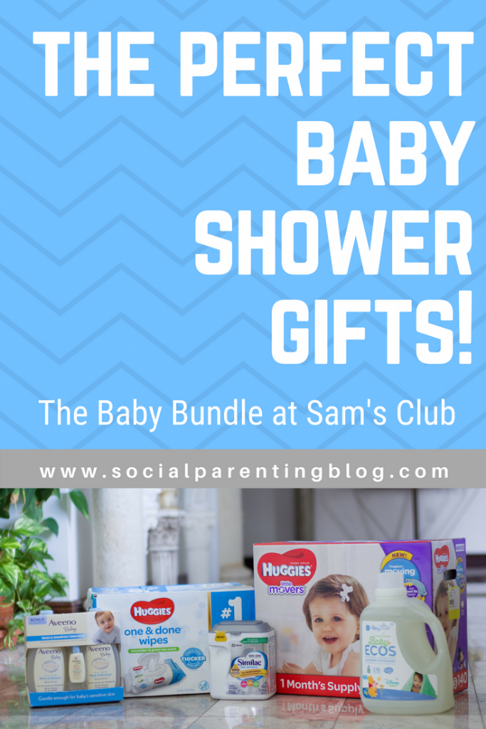 The Perfect Baby Shower Gifts | Pinterest