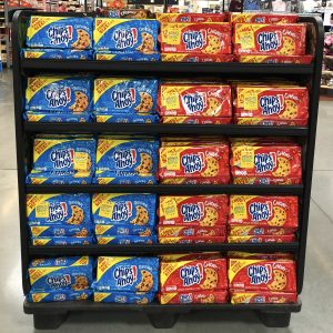 Chips Ahoy! Collect to Win | Walmart Gift Card Giveaway