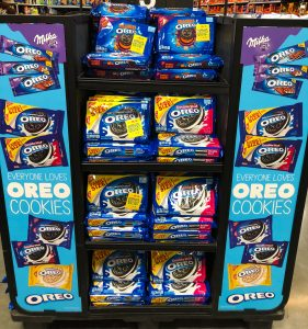 OREO Collect to Win | Walmart Gift Card Giveaway