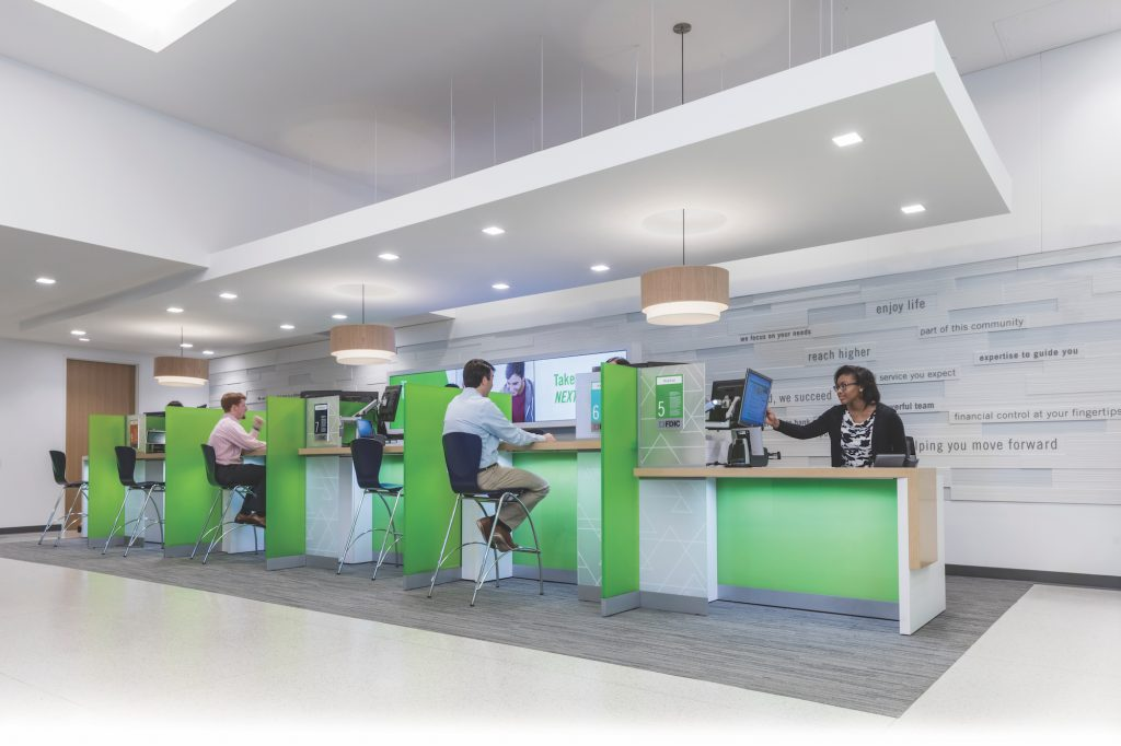 New Regions Bank in Orlando -- Windermere